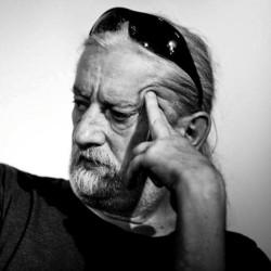 BÍRÓ JÓZSEF - költő - író - képzőművész - performer