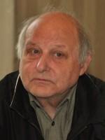 Gráfik Imre - Portré - Simon Csilla felvétele