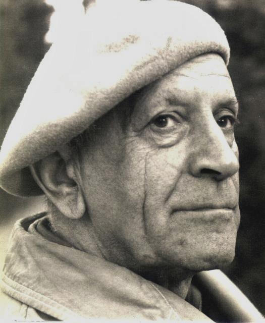 Almár György 1973-ban