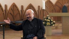 Szabó Ferenc jezsuita szerzetes
