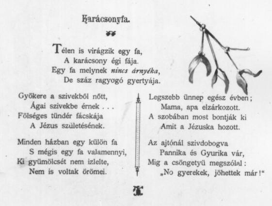 Mikszáth Kálmán Karácsonyfa