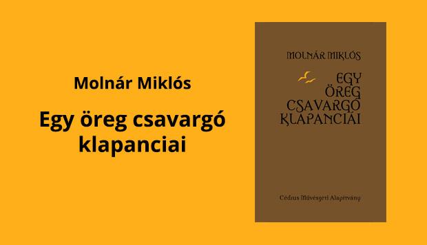 molnar-miklos-egy-oreg-csavargo-klapanciai
