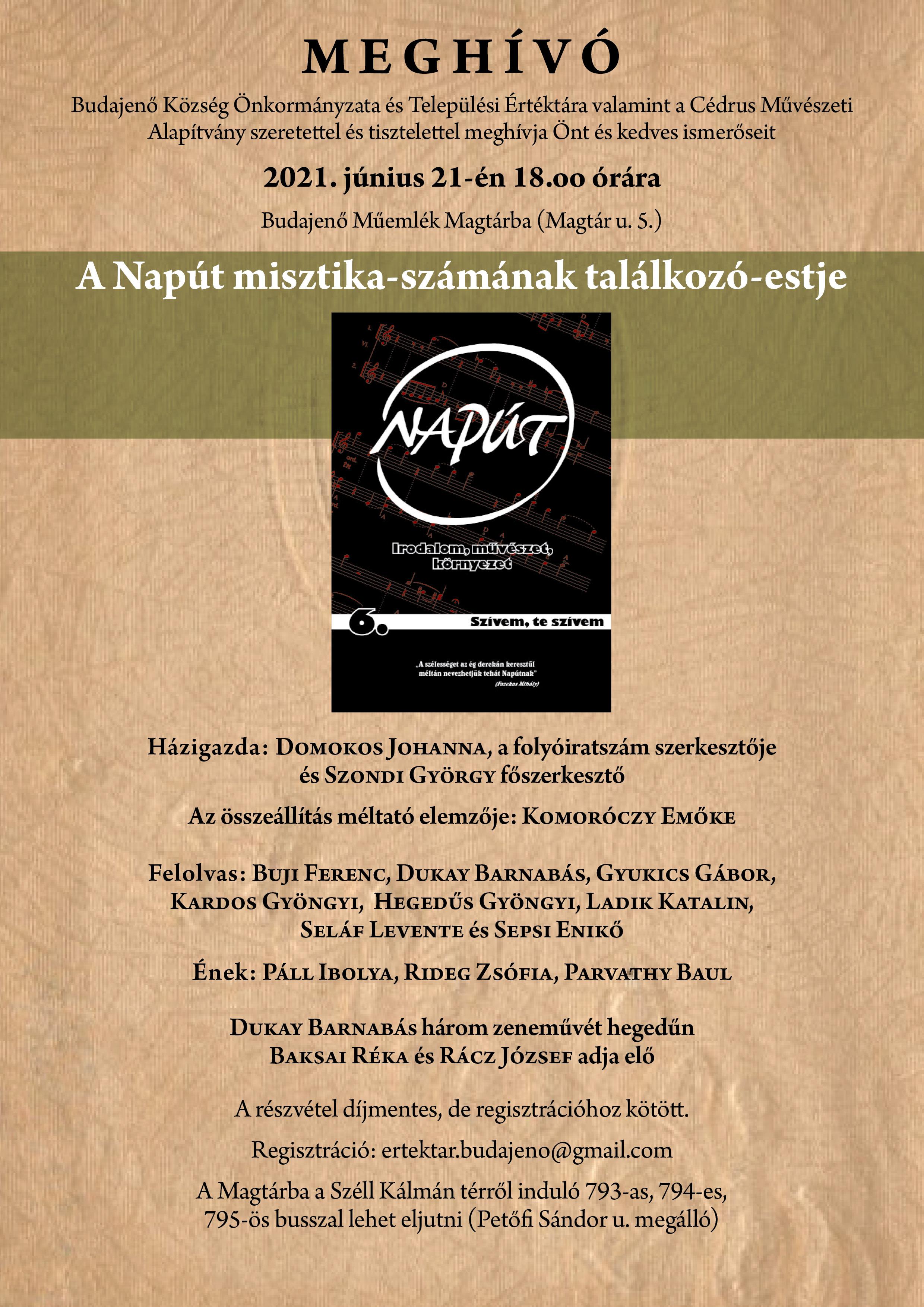 NaPUT_MEGHIVO_jún14