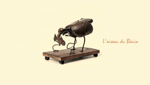 L'oiseau du Bénin1