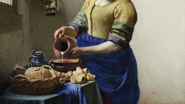 vermeer (Medium)